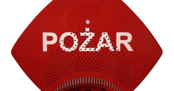 Sygnalizator SAOZ-Pk