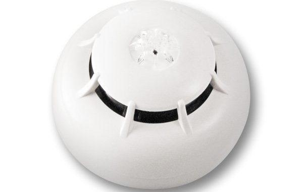 Optyczno-termiczna czyjka dymu ED300